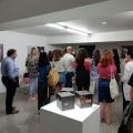 """""""Social Advisory – Smart Content"""" - Exposição do 12.º D do Curso de Artes Visuais no Fórum da Maia"""