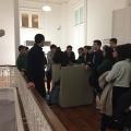 Visita de estudo à Galeria da Biodiversidade - Museu de História Natural e da Ciência da Universidade do Porto
