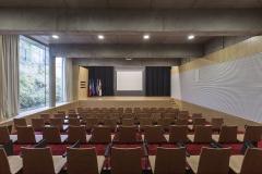 Infraestruturas - Polo III - Ensino Secundário - 2