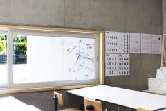 Infraestruturas - Polo III - Ensino Secundário - 8
