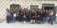 Viagem a Mafra e Lisboa