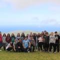 Visita Açores 2018