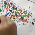 A Viagem à Índia pela sala dos 5 anos B