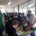 Uma Fusão Democrática: A Associação de Estudantes do Colégio Novo da Maia