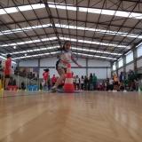Colégio Novo da Maia Brilha no Torneio de Pavilhão em Rio Tinto