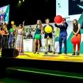 """Colégio Novo da Maia - """"CoYC Europe 2019"""""""