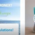 """Colégio Novo da Maia – """"Euronext International Blue Challenge"""""""