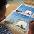 Curso de Pintura e Desenho