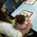 Primeiras sessões de Escola de Pais - Creche e Pré-Escolar