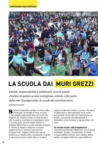 Focus - Scuola - n.º 6 - Página 42