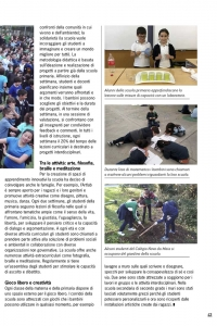 Focus - Scuola - n.º 6 - Página 43