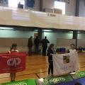 O Clube Desportivo do Colégio Novo da Maia no Torneio de Atletismo de Pavilhão – Vila do Coronado