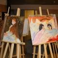 Oficina das Artes - Pintura