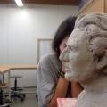 Oficina das Artes - Escultura