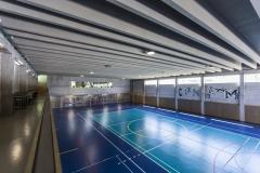 Infraestruturas - Polo III - Ensino Secundário - 6