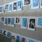Exposição de Artes Visuais do 2.º e 3.º ciclo e secundário 01