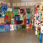 Exposição de Artes Visuais do 2.º e 3.º ciclo e secundário 09