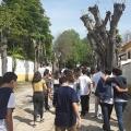 Visita Estudo Aveiro