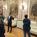 Visita de Estudo à Assembleia da República, Lisboa Story Center e Museu da Fundação Gulbenkian e CAM