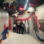 Visita de Estudo ao Centro de Ciência Viva