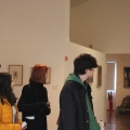 Visita de Estudo ao Museu Municipal Amadeo Souza-Cardoso