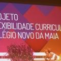 Visita do Senhor Secretário de Estado da Educação, Professor Doutor João Costa.