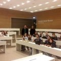 Visita Estudo Lisboa 11º Ano Economia