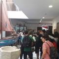 Visita de Estudo de Economia, História e Geografia