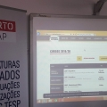 Workshop ISCAP - Uma Alternativa para o teu Futuro